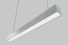Falsled LED