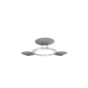 Gino P525-3 LED Hvid
