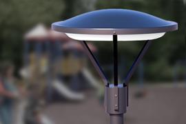 Korshavn Park LED
