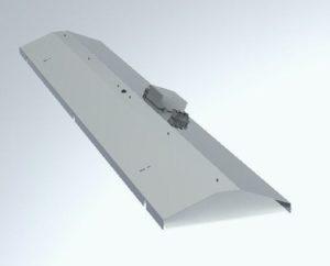 LED-Makeover af Lysstof armaturer