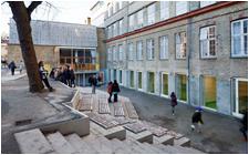 Nyhollænderskolen i København