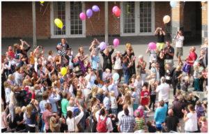 Søndermarksskolen i København