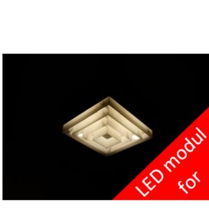 Lyfa Kvadrat LED Kit