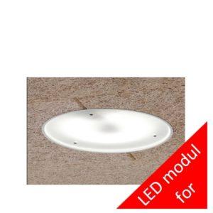 Arkilux Vildt Banegård LED Kit