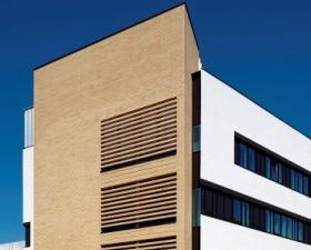 Svendborg Sygehus fik en LED-Makeover