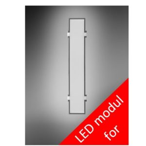 VEKSØ LAMPAS OWEN L801-600 LED Kit
