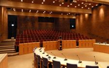 Høje-Taastrup Byrådssal