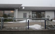 Thurøhus Plejecenter